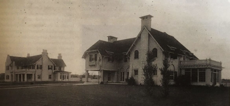 sisterhouses