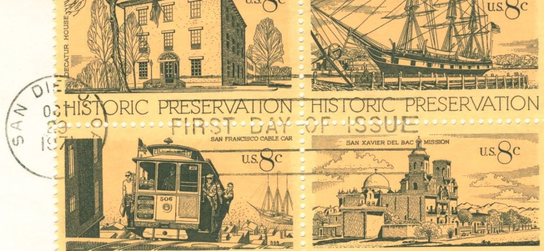 historic-preservation